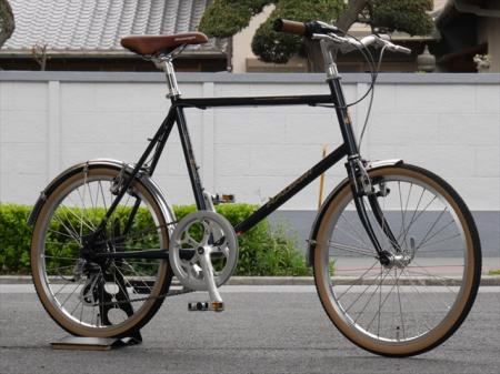 RALEIGH RSS RSW Sport 【2017】