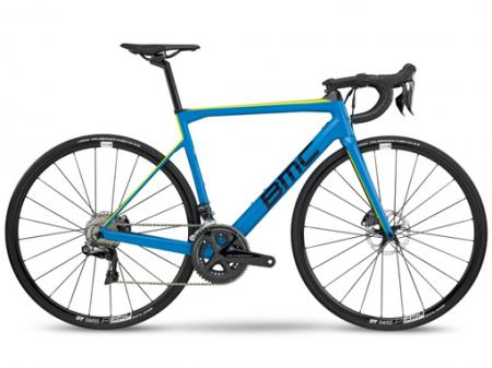 2018 TeammachineSLR02 DISC ONE Ultegra Di2