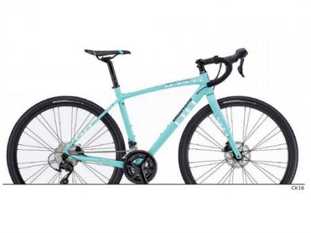 2018 IMPULSO ALL ROAD DISK 105