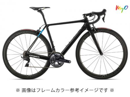 2018 ORCA OMR M10チーム DURA-ACE