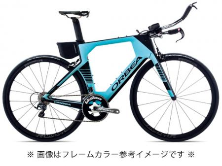 2018 ORDU OMP M10チーム DURA-ACE