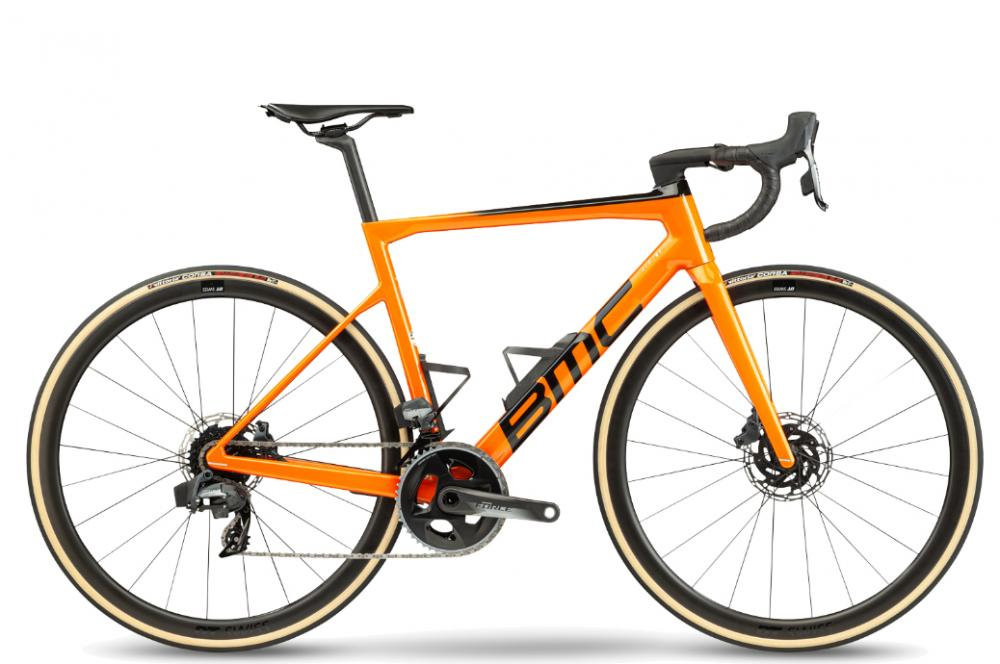 2021 Teammachine SLR01 THREE SRAM FORCE eTap AXS