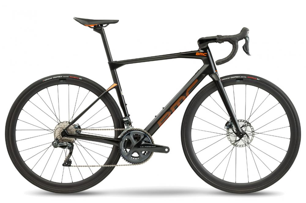 2021 Roadmachine 01 FOUR Ultegra Di2