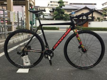 Cannondale SUPER CARBON X 105 【2017】