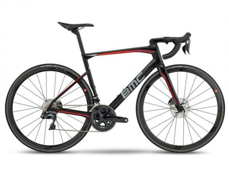 2018 Roadmachine 01 THREE Ultegra Di2
