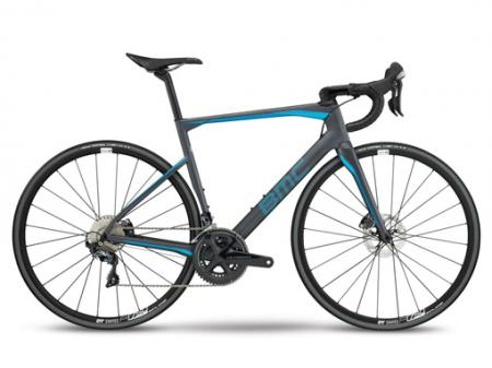 2018 Roadmachine 01 FOUR Ultegra