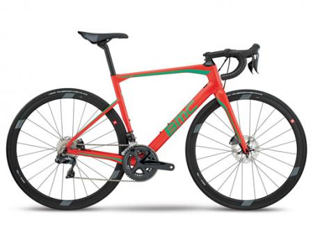 2018 Roadmachine 02 ONE Ultegra Di2