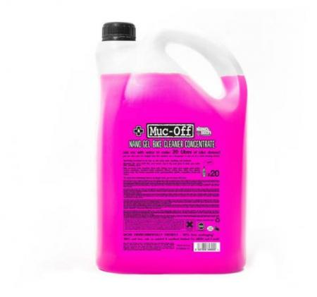BIKE CLEANER CONCENTRATE[5L] 詰替用